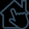 Immobilienbewertung Dateneingabe